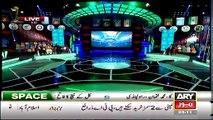Panel of Har Lamha Purjosh Strongly Criticize Shoaib Akhtar on Making Fun of Pakistani Players