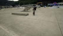 Bringing BMX to Japan's Future Pros - Red Bull Local Hero Tour