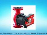 Honeywell PC3F1558IUF00 3 Speed Circulation Pump Review