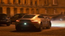 Making New Bond Movie 'Spectre' With Director Sam Mendes