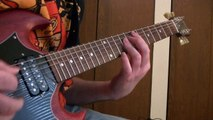 Good Times, Bad Times by Led Zeppelin - Rhythm /Guitar