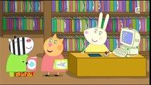 Peppa Pig - La reine (HD) // Dessins-animés complets pour enfants en Français