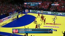 Top Goals EHF Euro 2014 - Top Buts EHF Euro 2014 - Handball