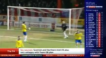 Brentford vs Huddersfield Town (4 - 1) ● Championship 2015 ● All Goals & Highlights - HD