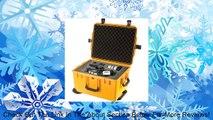 Pelican Storm Case iM2750 - w/Foam - Yellow (Default) Review