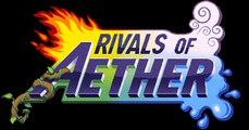 Rivals of Aether - (Xbox One) Trailer | Official Game (2015)