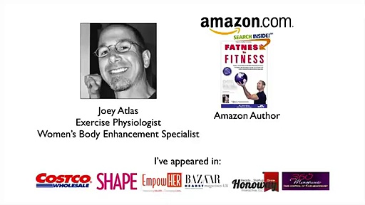 5 Keys to Kill Cellulite – Joey Atlas Program The Truth About Cellulite Review