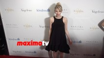 "Emma Roberts ""Kindred"" Launch Party Red Carpet Arrivals"