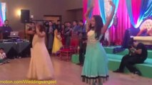 "MEhndi Night Dance "" Be My Chamak Challo "" HD"