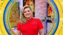 Kelly Clarkson on Good Morning America VIDEO Kelly Clarkson on GMA Interview