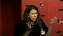 """Le billet de Nicole Ferroni : """"Au ministère du Travail, apparemment, il y a du boulot"""""""