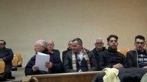 Aversa (Ce) - Ex Maddalena, l'Amministrazione incontra i partiti e le associazioni (03.03.2015)