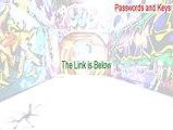 Passwords and Keys Key Gen (Download Now 2015)