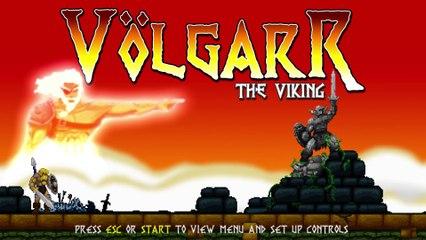 VideoTest : Volgarr the Viking (HD)