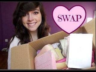 SWAP avec Albane   EnjoyGermany ♥
