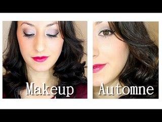 Teint & Makeup - Automne ❤