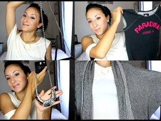 Haul mode #1  Zara Primark Undiz