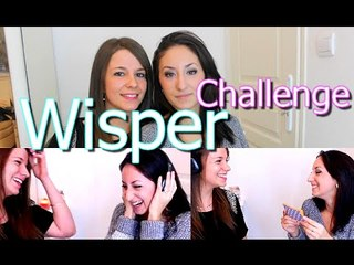 TAG #3 Wisper Challenge