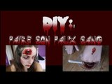 DIY: Créer son faux sang (Halloween, Maquillage FX,...)