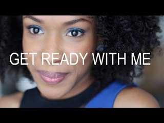 Sortie entre Filles / Girls Night Out ★ Get Ready with me #2