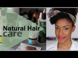 { Favoris } 15 Products for Natural Hair - 15 produits capillaires cheveux frisés et crépus