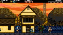 Shovel Knight arrive sur Xbox One