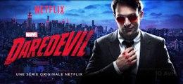 Marvel's DAREDEVIL - Teaser/Bande-annonce (Netflix) [VOST HD] [NoPopCorn] (Comics)