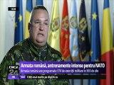 Armata Română, antrenamente intense, pe fondul tensiunilor din Ucraina şi al sporirii prezenţei NATO în zonă. Cele mai multe au avut loc pe Marea Neagră şi în zona de coastă, adică la graniţa maritimă cu spaţiul ucrainean şi rusesc.