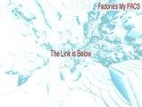 Fadonics My PACS (32 bit) Full - fadonics my pacs v1.2.0.23