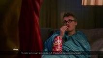 Change, St John's pour Curly (Vico) - snacks apéritifs, «C'est con, mais c'est bon, Opération #PubCurly» - mars 2015 - ballons