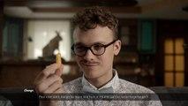 Change, St John's pour Curly (Vico) - snacks apéritifs, «C'est con, mais c'est bon, Opération #PubCurly» - mars 2015 - relais