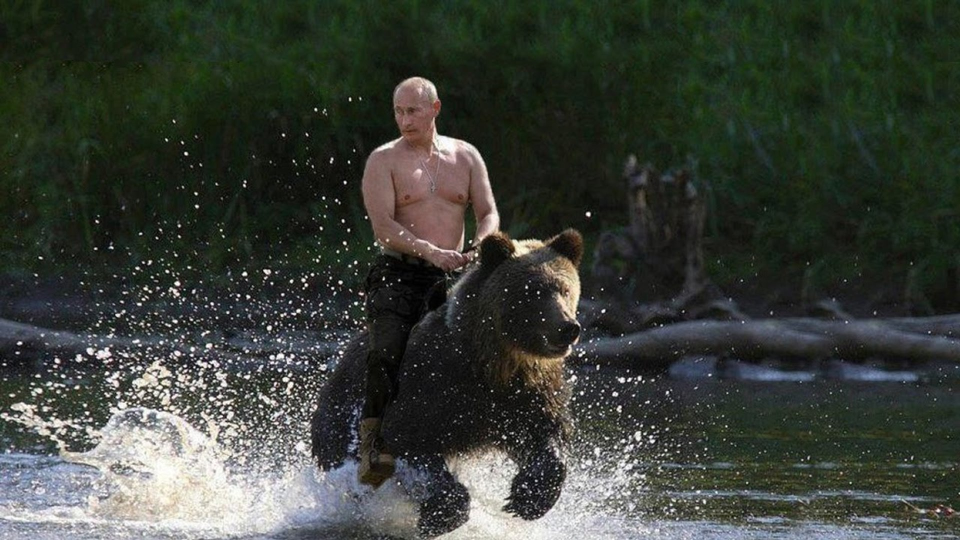 25 Mind Blowing Facts About Vladimir Putin Video Dailymotion