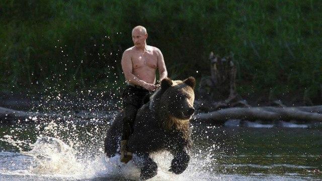 25 Mind-Blowing Facts About Vladimir Putin!