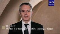 Michel Joly: renforcer l'attractivité de la France en matière d'essais cliniques