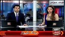 MQM Haider Abbas Rizvi Press Conference - 4th March 2015