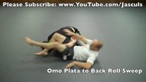 38 Closed Guard BJJ Combinations Everyone Should Know in 4 Minutes - Jason Scully