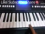 Tum Hi ho - Aashiqui 2 Piano Notes Full Tutorial Notes lesson Learn