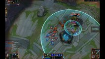 singed playing  , how do  you play singed , singed pro singed show