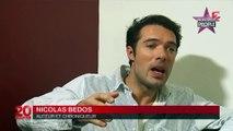 """Nicolas Bedos, ses incroyables révélations sur son enfance : """"Avec ma mère, c'est un inceste gouverné !"""""""