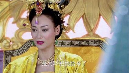 隋唐英雄5 第20集 Heros in Sui Tang Dynasties 5 Ep20