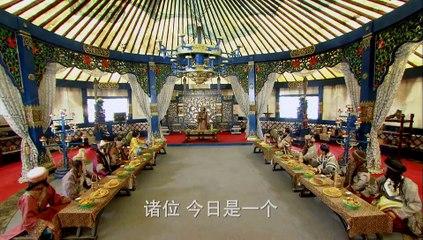 隋唐英雄5 第22集 Heros in Sui Tang Dynasties 5 Ep22