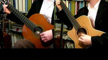 La Da Dee - Cody Simpson (Guitar Duo)