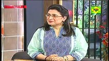 Food Diaries With Zarnak Sidhwa Cooking Show on Hum Masala Tv 4th March 2015
