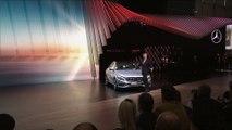 Mercedes-Benz C350 e PLUG-IN HYBRID Reveal at 2015 Geneva Motor Show