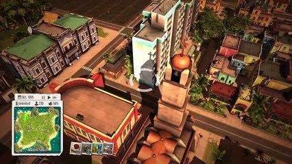 Tropico 5 - PlayStation 4 Gameplay Trailer de Tropico 5