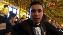 Armando, le jeune apprenti albanais sans-papiers au Sénat