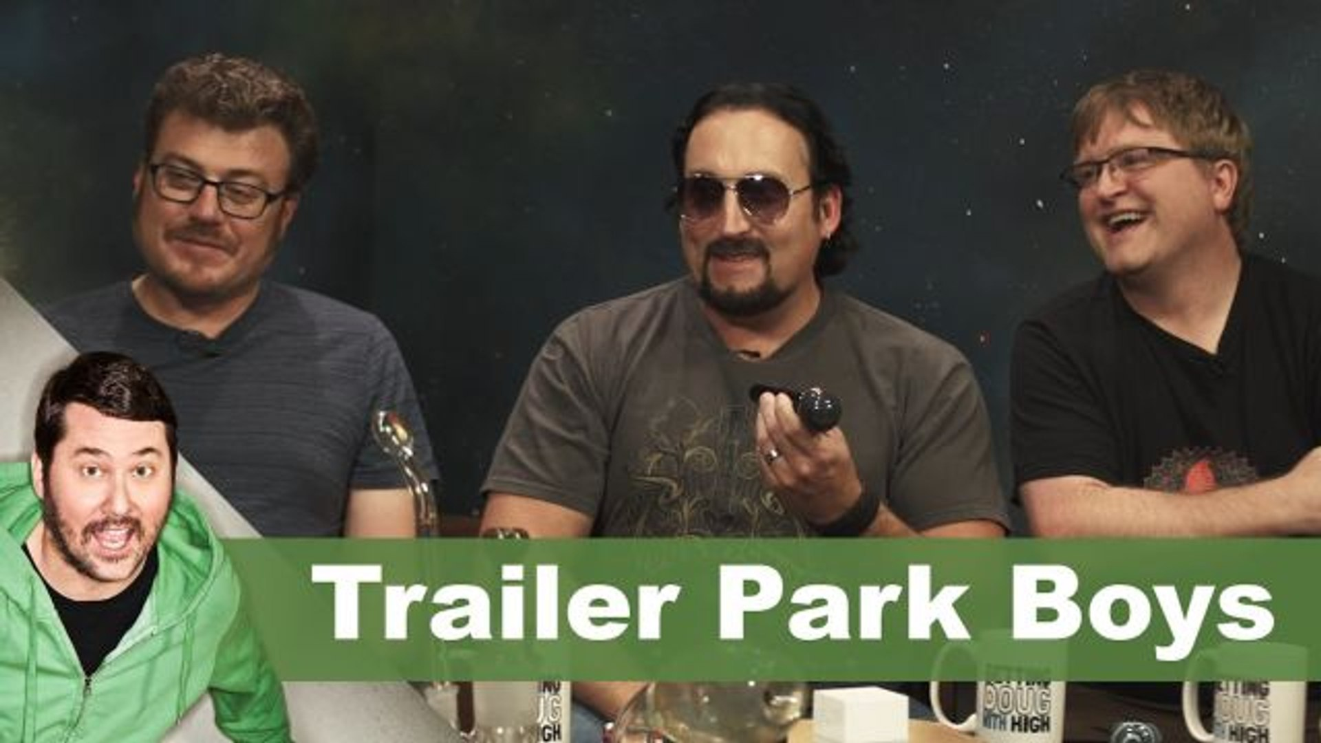 Getting Doug With High Trailer Park Boys Video Dailymotion