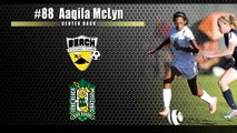 #88 Aaqila Mclyn - Center Back | Beach FC - Long Beach