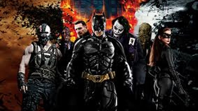 Where to Download The Dark Knight Rises Full Movie ?