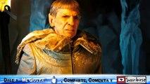 MUERE LEONARD NIMOY A LOS 83 AÑOS EL COMANDANTE SPOCK DE 'STAR TREK' - ENTERPRISE - STAR-SPACE-SPOCK